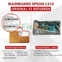 Board Printer Epson L210, Mainboard L210, Motherboard L210 New Original