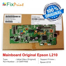 Board Printer Epson L210, Mainboard L210, Motherboard L210 New Original
