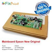 Board Printer Epson L385, Mainboard L385, Motherboard Epson L385 New Original
