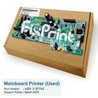 Board Printer Epson L455, Mainboard Epson L455, Motherboard L455 Bekas Like New