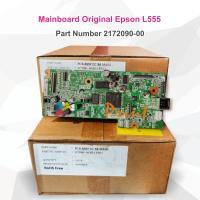 Board Printer Epson L555, Mainboard L555, Motherboard L555 New Original