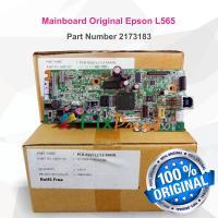 Board Printer Epson L565, Mainboard L565, Motherboard L565 New Original, Part Number 2173183-05