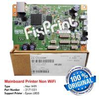 Board Printer Epson L805, Mainboard Epson L805, Motherboard L805 Non WiFi New Original