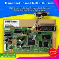 Board Printer Epson LQ-300+II, Mainboard LQ300+II, Motherboard LQ 300+II Cabutan