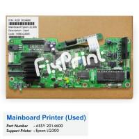 Board Printer Epson LQ-300, Mainboard Epson LQ300, Motherboard LQ 300 Used