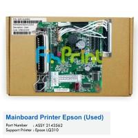 Board Printer Epson LQ310, Mainboard Epson LQ310, Motherboard LQ-310 Bekas Like New