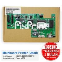 Board Printer Epson ME32, Mainboard Epson ME32, Motherboard Printer ME32 Bekas Like New