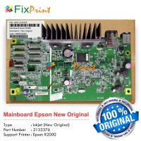 Board Printer Epson R2000, Mainboard Epson SP R2000, Motherboard R2000 New Original