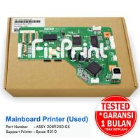 Board Printer Epson R210, Mainboard Epson R-210, Motherboard R210 Bekas Like New
