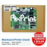 Board Printer Epson T30, Mainboard Epson T30, Motherboard T30 Bekas Like New