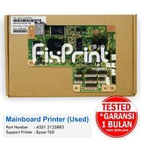 Board Printer Epson T60, Mainboard Epson T60, Motherboard Epson Stylus Photo T60 Bekas Like New