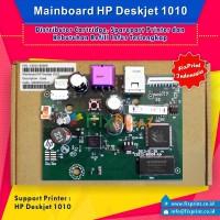 Board Printer HP Deskjet 1010, Mainboard HP D1010, Motheboard HP 1010 Bekas Like New