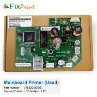 Board Printer HP Deskjet 1112, Mainboard Printer HP 1112, Motherboard Hp Deskjet 1112 Bekas Like New