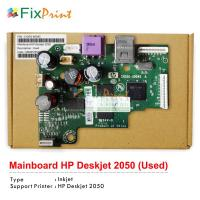 Board Printer HP Deskjet 2050, Mainboard HP D2050, Motherboard HP 2050 Used