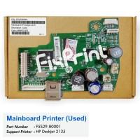Board Printer HP Deskjet 2135, Mainboard HP Deskjet 2135, Motherboard HP 2135 Used