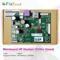 Board Printer HP Deskjet 2520hc, Mainboard HP Deskjet 2520hc, Motherboard HP 2520hc Used