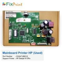 Board Printer HP Deskjet K109A K109a, Mainboard HP K109a, Motherboard K109A Used