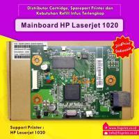 Board Printer HP Laserjet 1020, Mainboard HP Laserjet 1020, Motherboard HP 1020 Bekas Like New