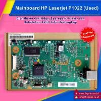 Board Printer HP Laserjet 1022, Mainboard HP Laserjet 1022, Motherboard HP 1022 Bekas Like New