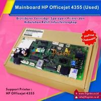 Board Printer HP Officejet 4355, Mainboard HP Officejet 4355, Motherboard HP OJ 4355 Bekas Like New