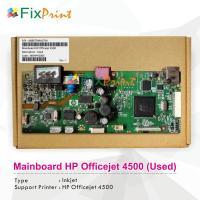 Board Printer HP Officejet 4500, Mainboard HP Officejet 4500, Motherboard HP 4500 Used