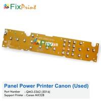 Panel Power Canon MX328 Used