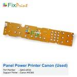 Panel Power Canon MX366 Used