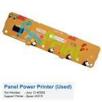Panel Power Epson LX310 LX-310 Bekas Like New