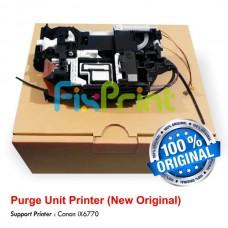 Purge Unit Canon iX6770 New Original, Pompa Pembuangan Printer Canon IX 6770