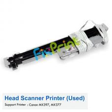 Head Scanner Canon MX397 MX377 Bekas Like New