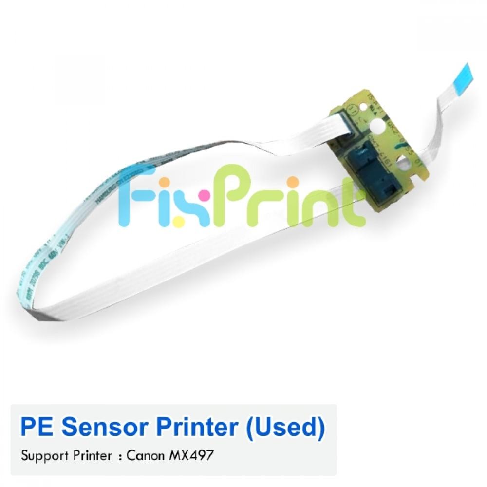 PE Sensor Canon MX497 TR4570s Used, Sensor Kertas ASF Printer MX-497 TR4570s Used
