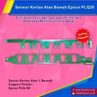 Sensor Kertas Atas Epson PLQ-20 PLQ-30 PLQ-30/30M PLQ30 PLQ 30 PLQ-22 PLQ22 PLQ 22 PL-Q22CSM, Paper Sensor PLQ20 PLQ-30 PLQ-30/30M PLQ30 PLQ 30 PLQ-22 PLQ22 PLQ 22 PL-Q22CSM Atas New Original