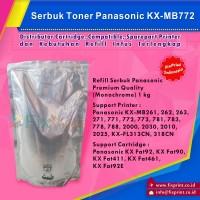 Serbuk Toner Panasonic