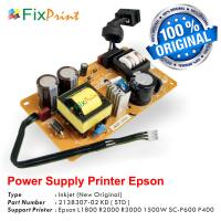 Power Supply Epson L1800 R2000 R3000 1500W SC-P600 SC-P400 New Original, Adaptor Printer Epson L1800 Part Number 2138307