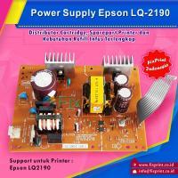 Power Supply Epson LQ2190 New Original, Adaptor Printer Epson LQ-2190