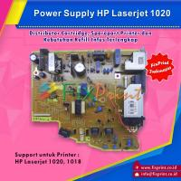 Power Supply HP Laserjet 1020 1018 Canon LBP2900 LBP3000 DC Controller Bekas Like New, Power Board Part Number RM1-2316-000