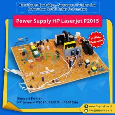Power Supply HP P2015 P2015n P2015dn DC Controller Used, Power Board Part Number RM1-4157