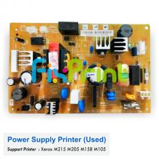 Power Supply Xerox M215F M215B M205F M205B M158F M158B M105F M105B DC Controller Bekas Like New