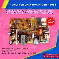 Power Supply Xerox P105B P205B M205B M158B DC Controller Bekas Like New, Power Board P105B P205B M205B M158B
