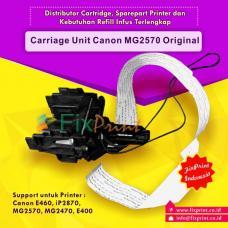 Carriage Unit Canon E460 iP2870 MG2570 MG2470 E400 New Original, Main Carriage PG745 CL746
