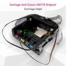 Carriage Unit Canon iX6770 New Original, Main Carriage PGI-755XXL PGI750 CLI751