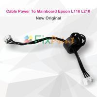 Kabel Power Mainboard to Power Supply Epson L110 L210 L220 L300 L310 L350 L355 L360