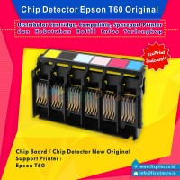 Chip Detector Epson Stylus Photo T60 New Original, Contact Board CSIC Epson T60