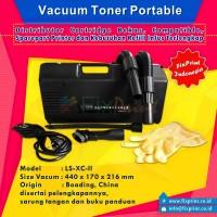 Professional Vacuum Toner Portable, Toner Vacum Cleaner Portable
