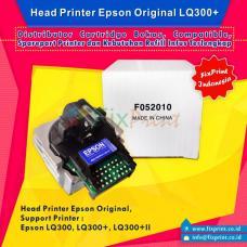 Head Printer Epson LQ-300 LQ300 LQ300+ LQ300+II New Original, Printhead Epson LQ300