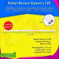 Kabel Sensor Epson L120, Sensor Cable L120 (Tanpa Kabel Head)