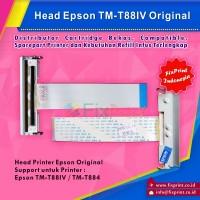 Head Printer Epson TM-T88IV TMT88IV T88IV TM T88IV TM-T884 TMT884 T884 TM T884 Original New