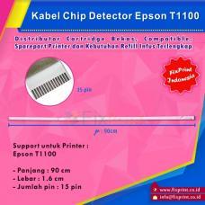 Kabel Chip Detector Epson T1100