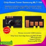 Chip Samsung MLT-D106S MLT-106 mlt d106, Chip Reset Printer Samsung ML-2245 ML2245 2245