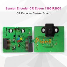 Sensor Encoder Carriage Epson L1800 1390 R1390 T1100 L1300 R1400 R2000 New Original, CR Encoder Sensor Board